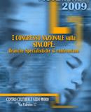 Calendario Corsi ECM e Congressi: I Congresso Nazionale sulla Sincope